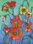 Poľné kvety