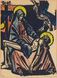 Svätý motív