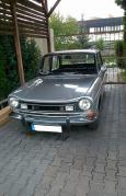 Simca 1301 S