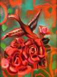 Privoňanie k ružiam