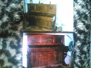 klavir , znacka Petrof ,