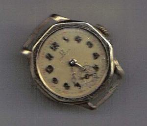 Dámske zlaté náramkové hodinky zna?ky OMEGA
