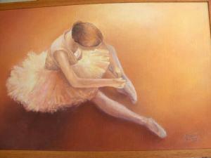 Baletka - D.Petríková