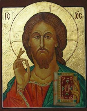 Ježiš Kristus - vševládca