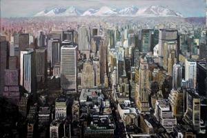 Tatry nad New Yorkom