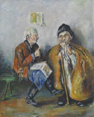 Dvaja starci