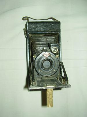 Fotoaparát - agfa
