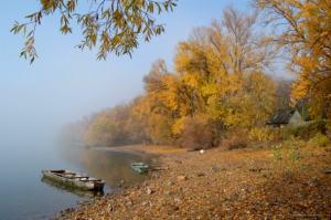 Jesenné loďe