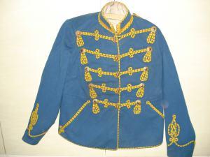 Husárska uniforma