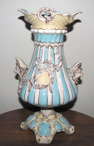 Porcelánová váza Versailles