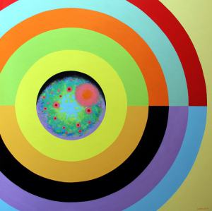 Žltý kruh