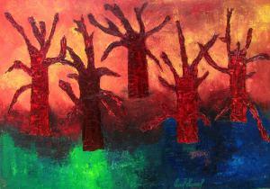 Osud stromov