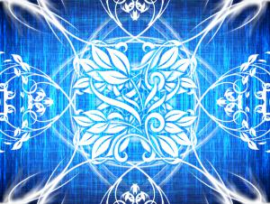 Modrá nálada