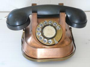 starozitny telefon