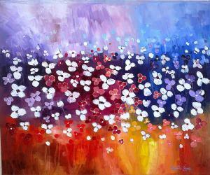Pole kvetov 2