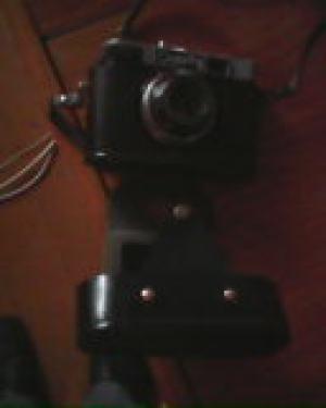 Fotoapárát CMENA 8