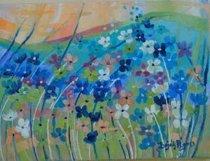 Malé kvetinky 2