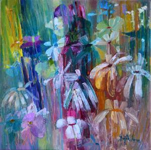 Divoké kvety 4