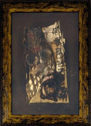 Abstrakcia I.