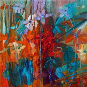 Divoké kvety 10