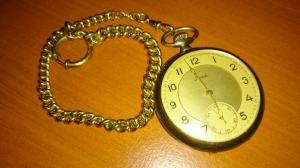 STOWA hodinky
