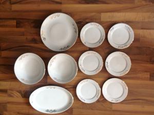 Bohemian Porcelan