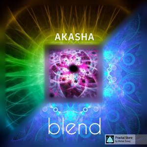 Akasha blend