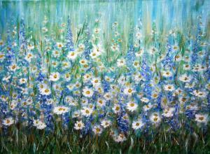 Letné kvety 1