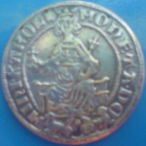 Moneta Domini Karoli
