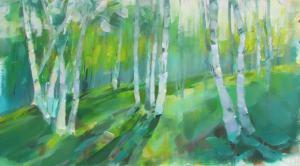 Birch II.