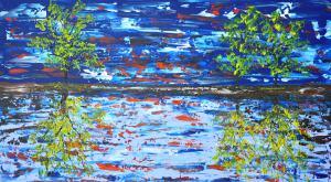 Rieka dunaj