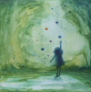 Spomienky na detstvo - sny