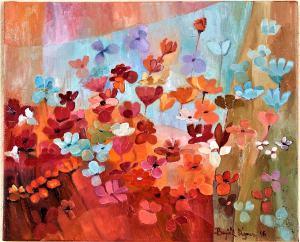 Malé divoké kvety
