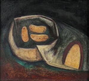 Tri zemiačky a kúsok chleba