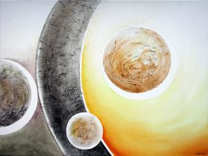V kruhu svetla