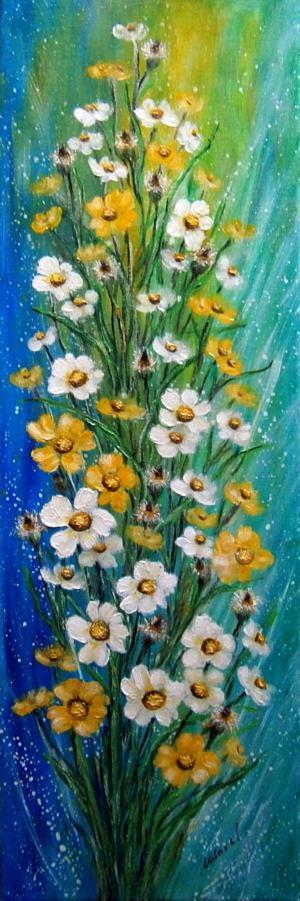 Kytica lúčnych kvetov 2