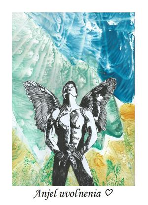 Anjel uvoľnenia