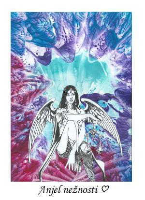 Anjel nežnosti