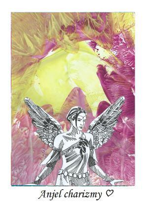 Anjel charizmy