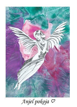 Anjel pokoja
