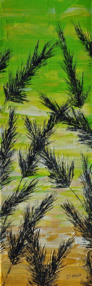 Sen v tráve 5