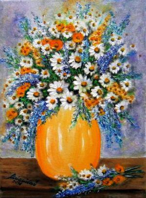 Kvety leta 6