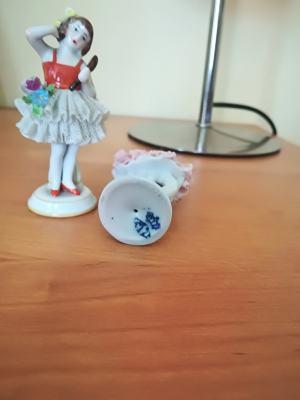 Porcelánove figurky