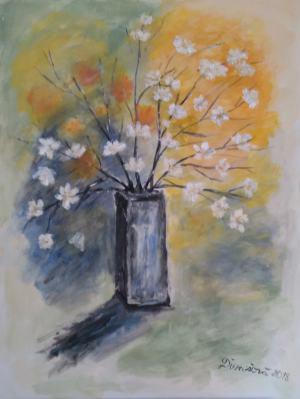 Artconsulting Darina Durisova Konar S Kvetmi