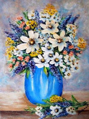 Kvety leta 10