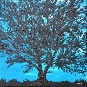 Nočný strom 1