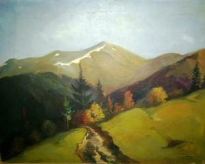 Nízke Tatry - Prašivá