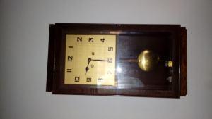 Kyvadlove hodiny