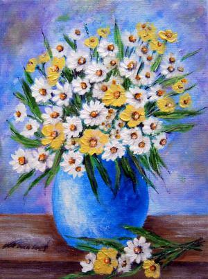 Kvety leta 11