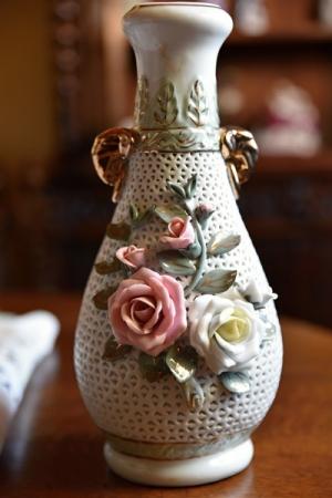 Čínska váza